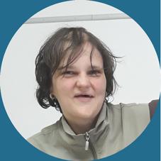 Auditorka Jiřina